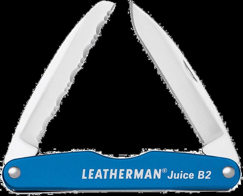 Складний ніж Leatherman Juice B2-Columbia - Робінзон — магазин ... e59c624bf485c