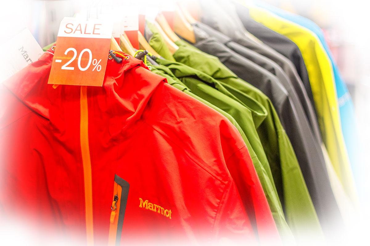 РОЗПРОДАЖ одягу Marmot! Знижка від 20% - Робінзон — магазин товарів ... 8e38e9905059b