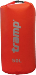 Гермомішок Tramp PVC Nylon 50 L, red