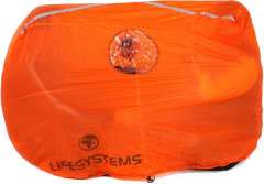 Тент Lifesystems Survival Shelter 2 orange