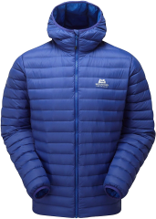 Куртка Mountain Equipment Arete Hooded Jacket