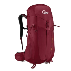 Рюкзак Lowe Alpine AirZone Trail ND 28, raspberry