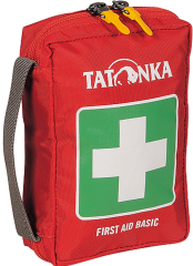 Аптечка Tatonka First Aid Kit Basic NEW Red