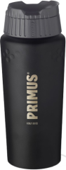 Термокружка Primus TrailBreak Vacuum Mug 0.35 L New, black