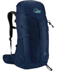 Рюкзак Lowe Alpine AirZone Trail ND 32, Blue Print