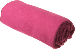 Рушник Sea To Summit DryLite Towel Antibacterial M, berry