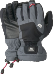 Рукавиці Mountain Equipment Guide Glove Storm, Shadow/Black, L