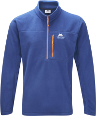 Флис Mountain Equipment Micro Zip-T, Ocean, L