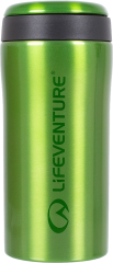 Кружка Lifeventure Thermal Mug, green