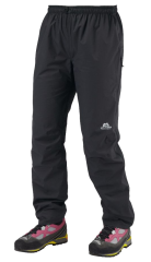 Брюки Mountain Equipment Wms Zeno Pant, black, M