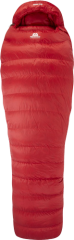 Спальник Mountain Equipment Xero 550 Down Reg (-1 -8 -25°C), True Red, 185, L