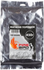 Магнезія Fire Bird Magnesium Blister 450g