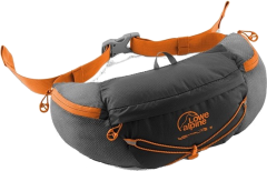Сумка на пояс Lowe Alpine Lightflite 5, Anthracite/Pumpkin