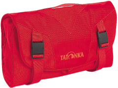 Косметичка Tatonka Small Travelcare, red