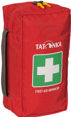 Аптечка Tatonka First Aid Kit Advanced Red
