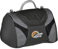 Косметичка Lowe Alpine TT Wash Bag Phantom, black/graphite