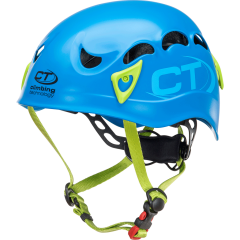 Каска Climbing Technology GALAXY, blue