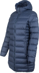 Женское пальто Alpine Crown Ladies Light Down Coat Terra