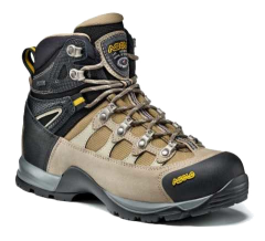 Ботинки Asolo Stynger GTX ML, Earth/Tortora, 38