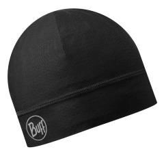 Шапка Buff Single Layer Hat, solid black