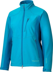 Куртка Marmot Wms Prodigy Jacket, sea breeze/aqua blue, M