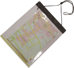 Чохол AceCamp Watertight Map Case