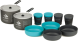 Набір посуду Sea to summit Alpha Cookset Alpha Cookset 4.2, pacific blue/grey