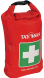 Аптечка Tatonka First Aid Kit Basic Waterproof Red