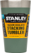 Термочашка Stanley Adventure Stacking Vacuum 0,47 л, зеленый