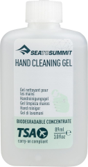 Дезинфицирующее средство  Sea to Summit Trek & Travel Liquid Hand Cleaning Gel 89ml