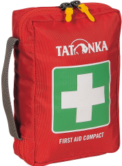 Аптечка Tatonka First Aid Kit Compact Red
