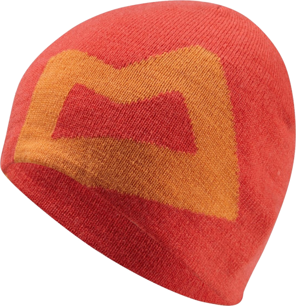 Шапка Mountain Equipment Branded Knitted Beanie