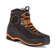 Ботинки AKU Superalp GTX, Anthracite/Orange, 42
