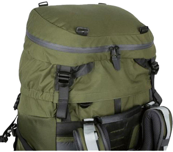 Рюкзак Tatonka Bison 120 l, cub