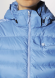 Куртка Marmot Wms Zermatt Jacket, electric blue-white, S