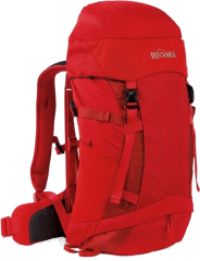 Рюкзак Tatonka Vento 22 Women, red