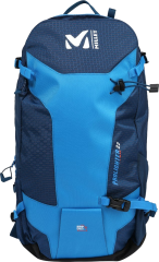 Рюкзак Millet Prolighter 22, ELECTRIC BLUE/POSEIDON