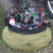 Відро Sea To Summit Kitchen Sink 10 L