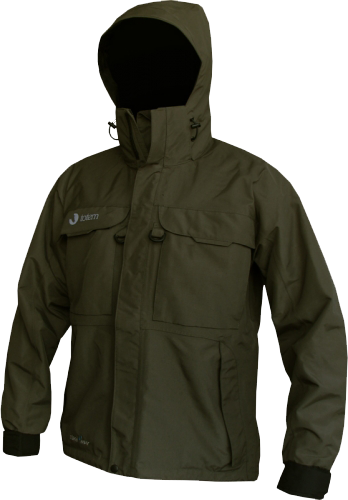 Commandor Куртка Pike new, khaki, M, III-IV