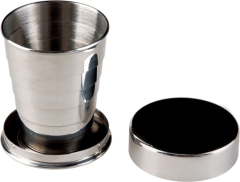Стопка AceCamp SS Collapsible Cup 60 ml