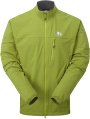 Куртка Mountain Equipment Echo Jacket, kiwi, L