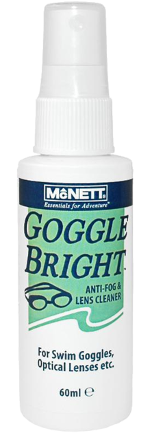 Антифог McNett Goggle Bright 60 мл