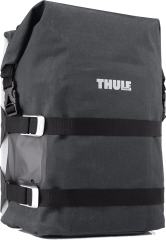 Велосумка Thule Pack´n Pedal Large Adventure Touring Pannier, black