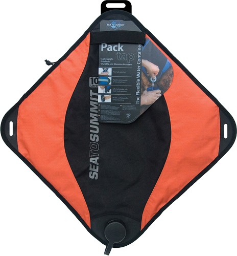 Ємність для води Sea To Summit Pack Tap 10 L