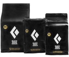 Магнезія Black Diamond Black Gold 200g Loose Chalk