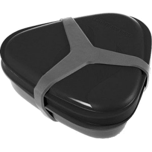 Набір посуду Light My Fire MealKit 2.0, black