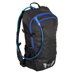Рюкзак спортивний Highlander Falcon Hydration Pack 18 Black / Blue