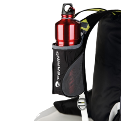Підсумок Ferrino X-Track Bottle Holder Black