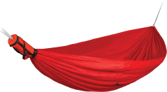 Гамак Sea to Summit Hammock Double, red