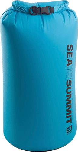 Гермомішок Sea To Summit Light Weight Dry Sack 20 L, blue